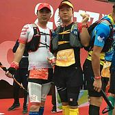 钦马江湖仗剑天涯--梦圆大罗山70K越野赛小记