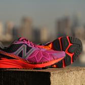New Balance Vazee Pace纽约纪念款 | 跑在纽约的路上