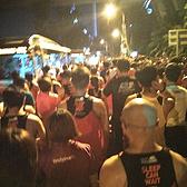 2017 新加坡尚道马拉松