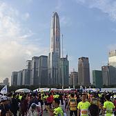 深圳国际马拉松赛   免抽签的深马名额!