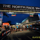 2015 澳大利亚The North Face 100 Blue Mountains