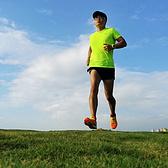 奔跑在山东的沿海城市&跑步自拍技巧探讨