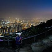 战天斗地,最黑暗的夜晚——我的HK100全纪录(下)