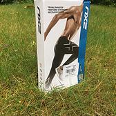 2XU 专业梯度压缩裤 | 肌肉保护好帮手