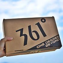 361° Stratomic | 科技、功能与质量的最佳组合