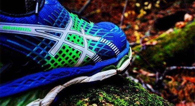 经验 | 选对属于自己的那双ASICS亚瑟士跑鞋-2015版