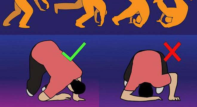经验   学会能保命 越野跑的摔倒保护技巧