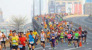 每逢赛事胖三斤—为什么跑马拉松会长胖