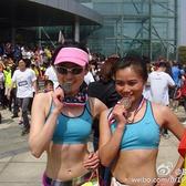 2014苏州环金鸡湖国际半程马拉松赛