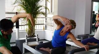 普拉提与跑步【五】跑步中头颈肩姿态的改善