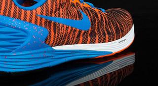 轻舞云飞扬—Nike Lunarglide 6开箱评测