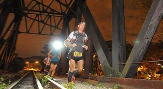 TNF100 新加坡 | 没有崇山峻岭的新加坡,却有这样一场值得跑的雨林越野赛