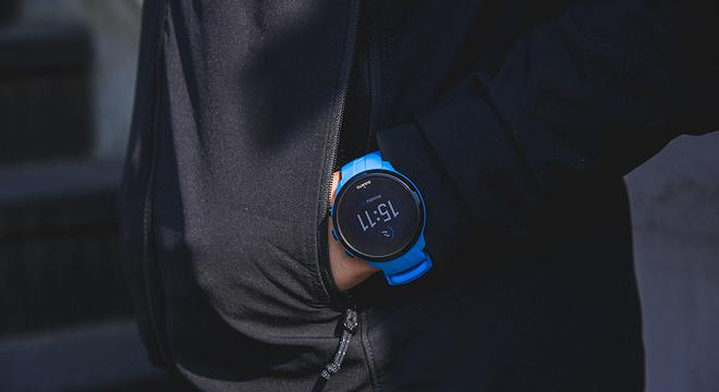 开箱 | Suunto Spartan Sport Wrist HR 迟到两年的首个光电心率手表
