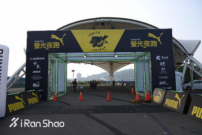 现场 | 在台北体验一场与大陆不同的半程马拉松