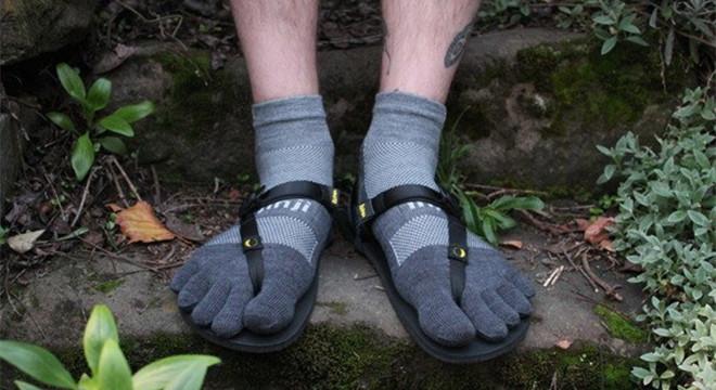 TopX | 五指袜的前世今生 告诉你舒适才是第一生产力