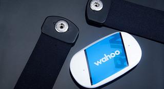 知行合一—Wahoo TICKR Run智能心率带开箱评测