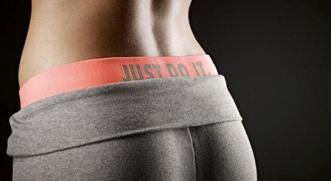 Nike这次是想让姑娘们完全停不下来