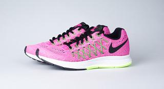 开箱 | Nike Air Zoom Pegasus 32:我和上一代真的不一样