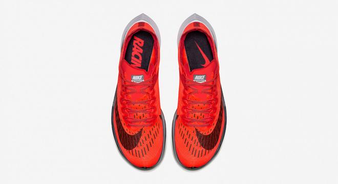 跑鞋战力榜 Vol.07 | 两场比赛五双Vaporfly 4% adidas你的破二跑鞋呢