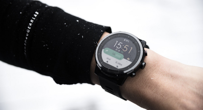 手表 | 续航怪兽 华米AMAZFIT智能运动手表2代深度评测(一)