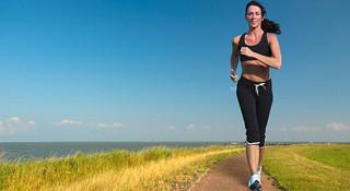 想减肥?只跑步远远不够