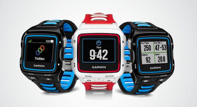 运动进化论—Garmin佳明推出全新GPS混合运动手表FR920XT