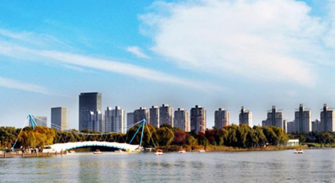 上海拉面杯10公里邀请赛