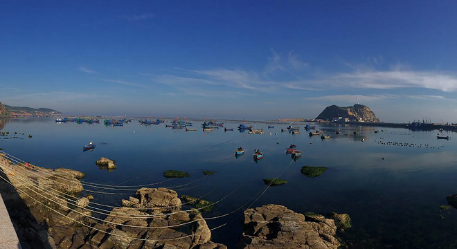 2020 长岛渔号马拉松