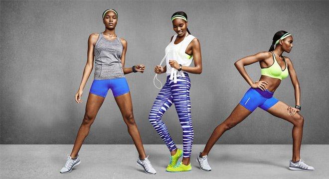 它比女人更了解女人—6大品牌运动内衣