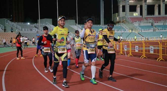 澳门银河娱乐国际马拉松