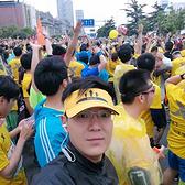 2017东风雷诺武汉马拉松