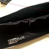 Flipbelt运动腰包 | 无晃动无摩擦