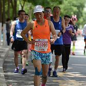 2017 兰州国际马拉松
