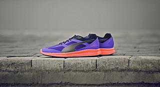 新品 | Puma 放大招,与最快跑者一起发布 IGNITE 跑鞋