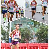 2017中国·凤台警营马拉松赛