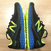 NewBalance Fresh Foam Hierro | 山野速度训练