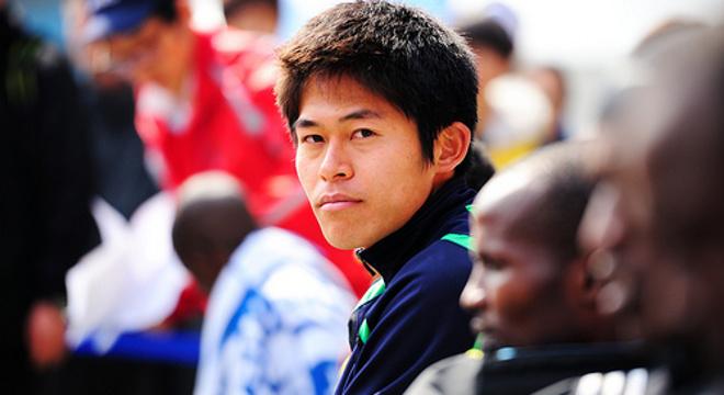川内优辉:只属于他一个人的长跑之路