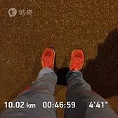#假冒多威之平凡之旅#还记得那双陪你跑了很久的鞋吗#
