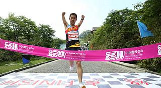 人物 | 马明涛:可能是世界最快的断臂飞人