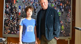 专访柏林马拉松赛事传播总监 Thomas Steffens