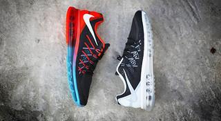 泄密也流行—Nike airmax2015提前曝光