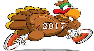 TopX   感恩节来袭 北美那些你可以尝试的火鸡跑