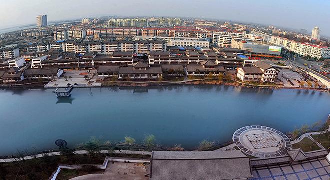 滁州国际半程马拉松