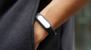 评测 | 陪你了解自己更多一点,光感版小米智能手环