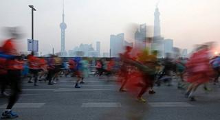 2014上海马拉松参赛指南