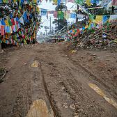 2016年香格里拉•梅里雪山超级马拉松