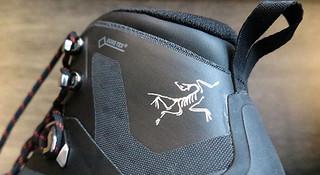 鸟鞋来袭—ARC'TERYX 始祖鸟即将发布2015年春夏款系列户外鞋