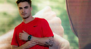 """运动全""""心""""开始—TomTom全新GPS运动手表中国内地新品发布会"""