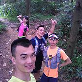 2016凯乐石广州龙洞越野赛