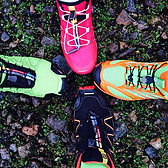 Salomon SPEEDCROSS PRO  | 升级你的越野鞋